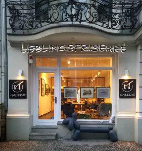 Friseur Salon Berlin