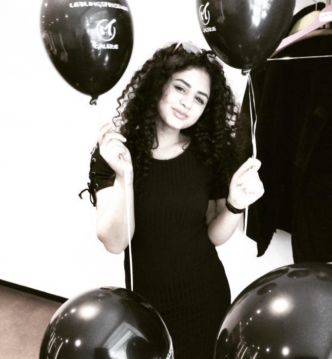 Unsere neuen Luftballons