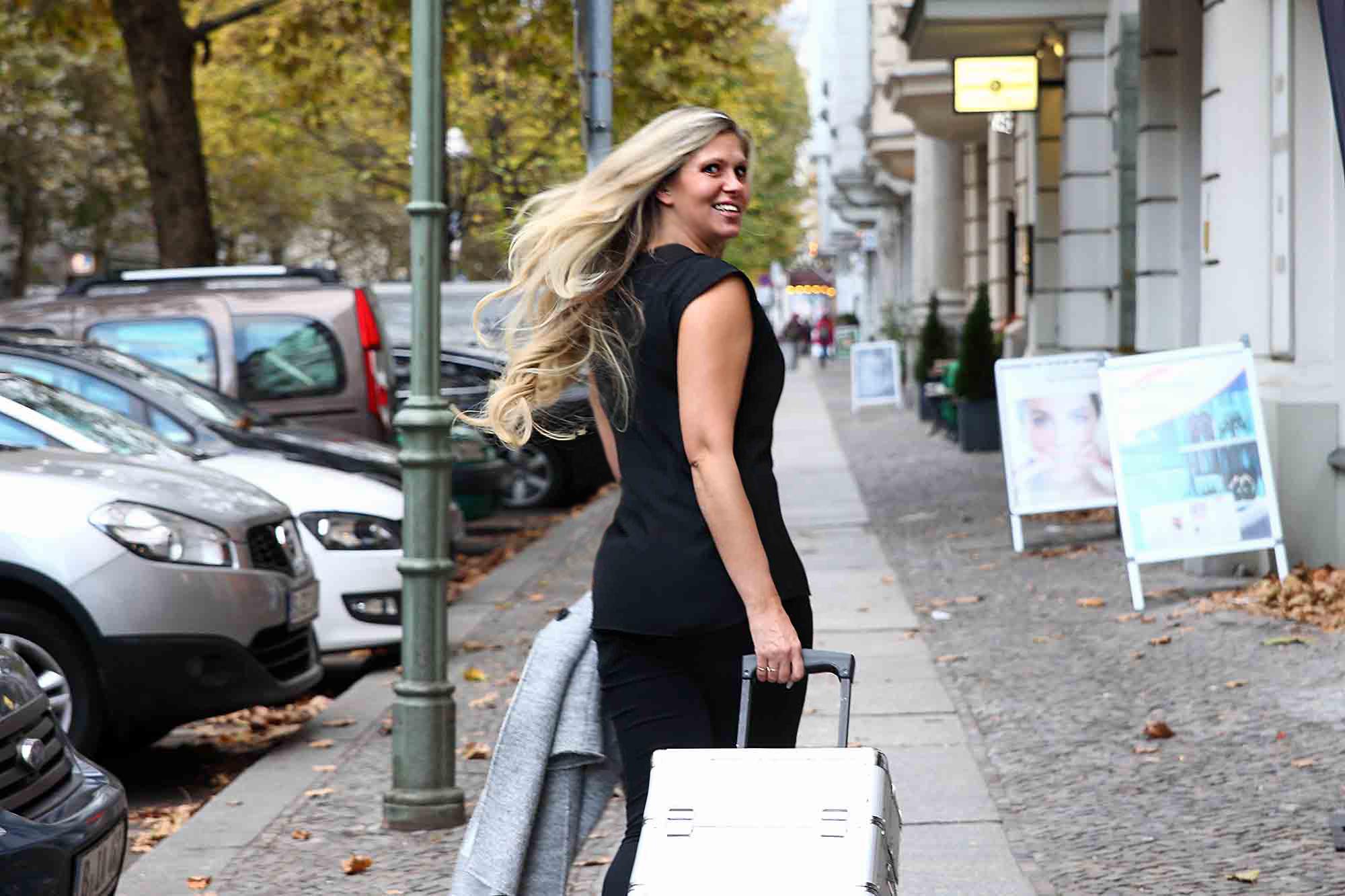 Mobiler Frisuer in Berlin für Hausbesuch